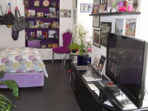 Appartamento in vendita a Zoagli, Semorile, Con giardino, 60 mq - Foto 9