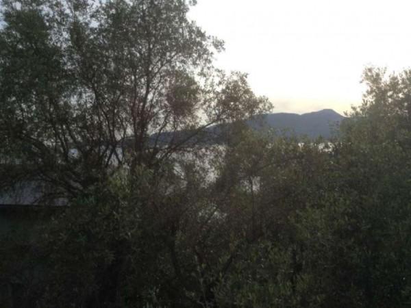 Appartamento in vendita a Zoagli, Semorile, Con giardino, 60 mq - Foto 4