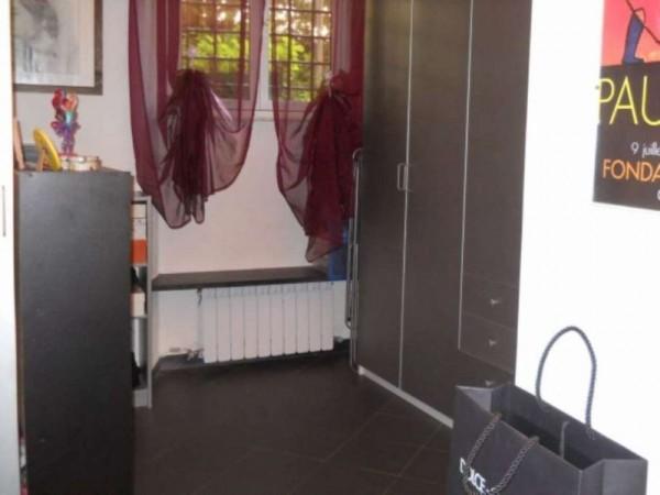 Appartamento in vendita a Zoagli, Semorile, Con giardino, 60 mq - Foto 8