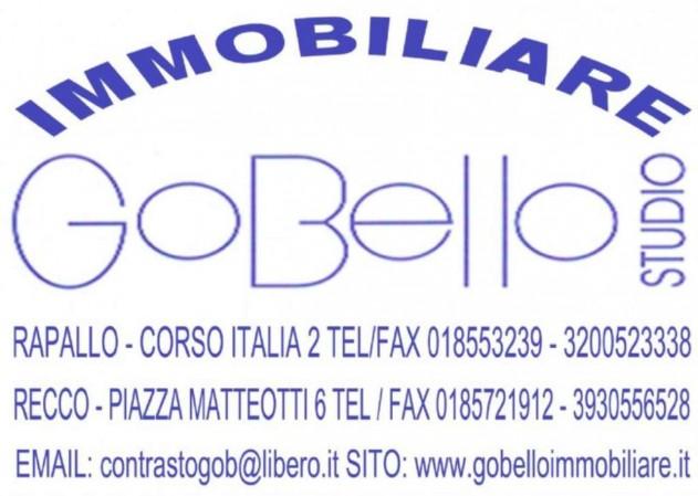 Appartamento in vendita a Rapallo, Arredato, 55 mq - Foto 19