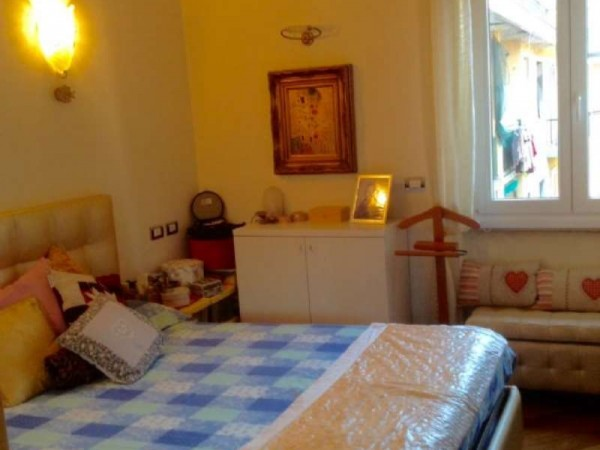 Appartamento in vendita a Rapallo, Arredato, 55 mq - Foto 20