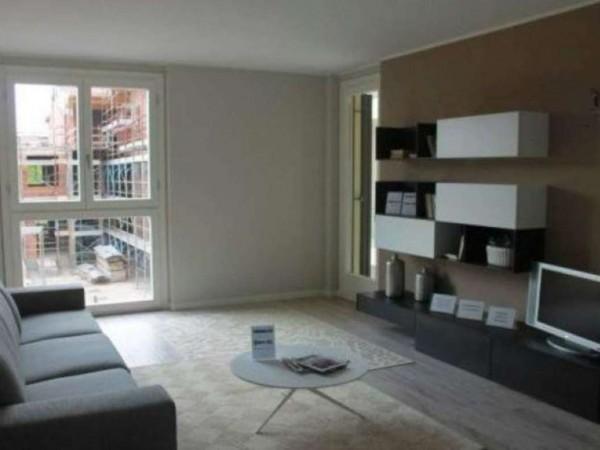 Appartamento in vendita a Caronno Pertusella, Centro Storico, Con giardino, 95 mq - Foto 12