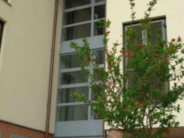 Appartamento in vendita a Caronno Pertusella, Centro Storico, Con giardino, 95 mq - Foto 10
