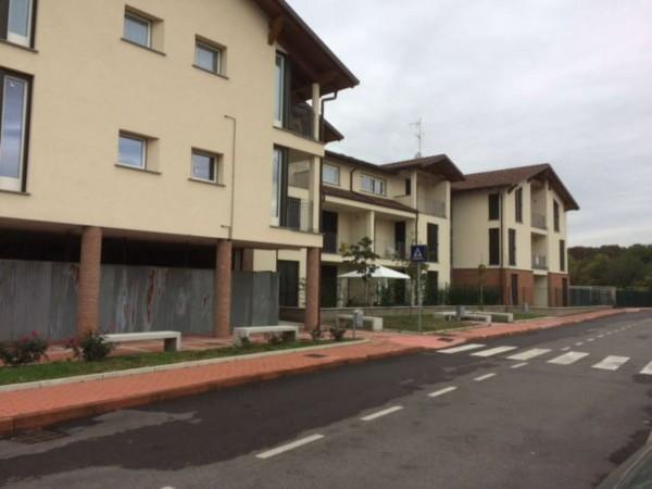 Appartamento in vendita a Caronno Pertusella, 104 mq - Foto 4