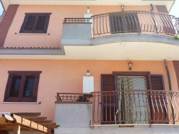 Villa in vendita a Monteforte Irpino, Centrale, 280 mq - Foto 5