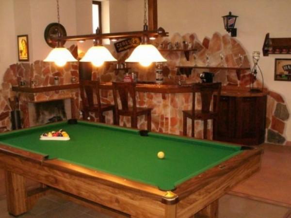 Villa in vendita a Monteforte Irpino, Centrale, 280 mq - Foto 10