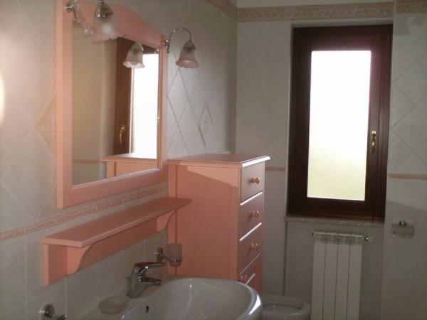 Villa in vendita a Monteforte Irpino, Centrale, 280 mq - Foto 7
