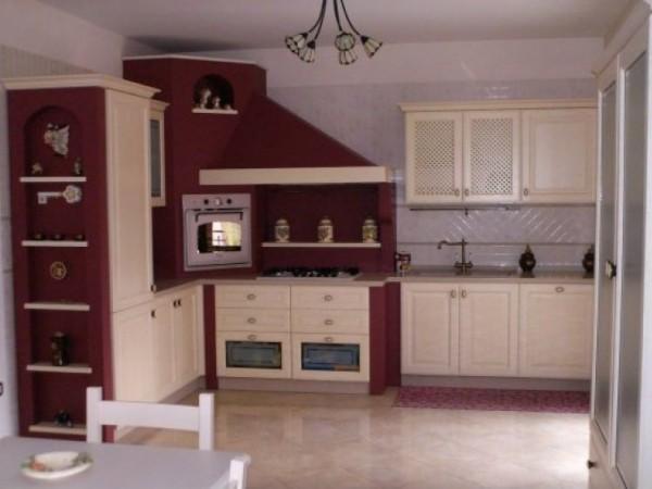 Villa in vendita a Monteforte Irpino, Centrale, 280 mq - Foto 11