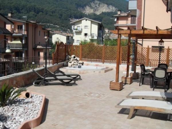 Villa in vendita a Monteforte Irpino, Centrale, 280 mq - Foto 13