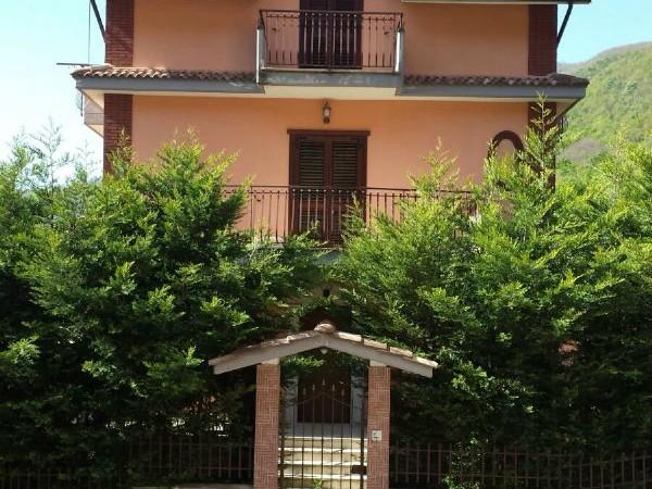 Villa in vendita a Monteforte Irpino, Centrale, 280 mq - Foto 4