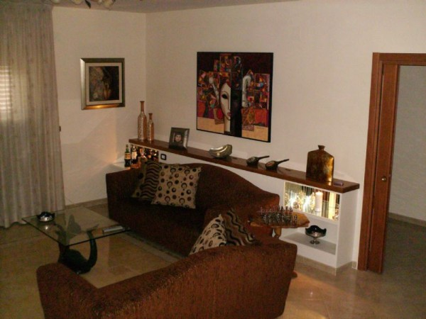 Villa in vendita a Monteforte Irpino, Centrale, 280 mq - Foto 8