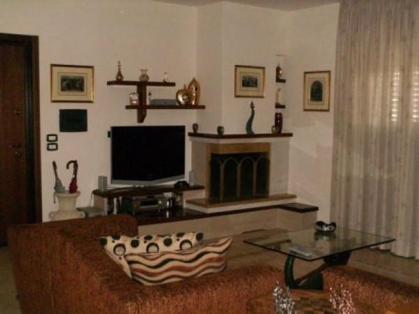 Villa in vendita a Monteforte Irpino, Centrale, 280 mq - Foto 9