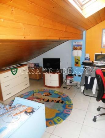 Appartamento in vendita a Varese, Con giardino, 95 mq - Foto 5