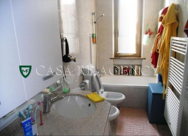 Appartamento in vendita a Varese, Con giardino, 95 mq - Foto 9