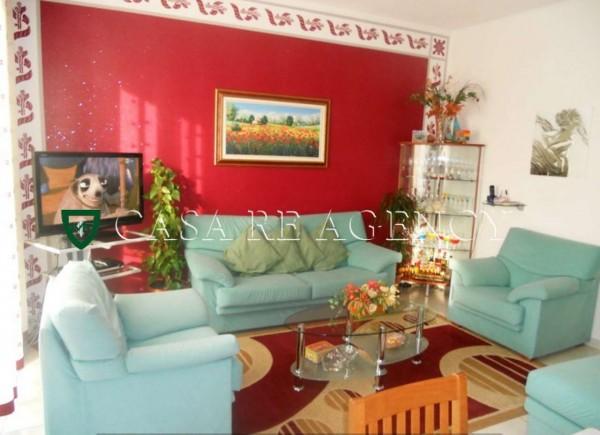 Appartamento in vendita a Varese, Con giardino, 95 mq - Foto 13