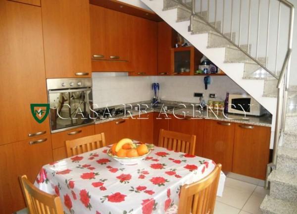 Appartamento in vendita a Varese, Con giardino, 95 mq - Foto 12