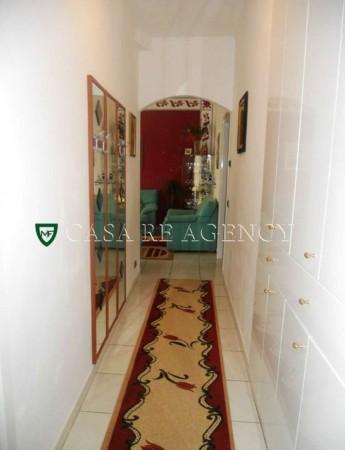 Appartamento in vendita a Varese, Con giardino, 95 mq - Foto 4