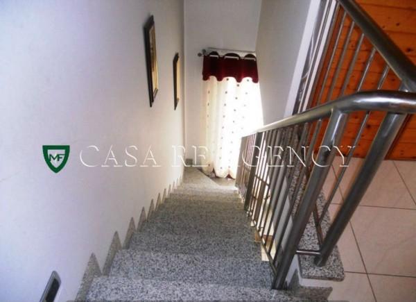 Appartamento in vendita a Varese, Con giardino, 95 mq - Foto 10
