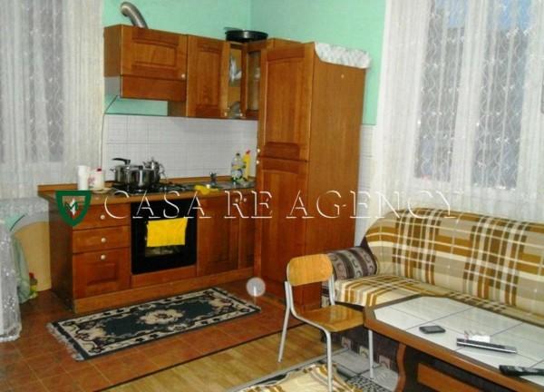 Appartamento in vendita a Varese, Viale Valganna, Con giardino, 85 mq - Foto 10