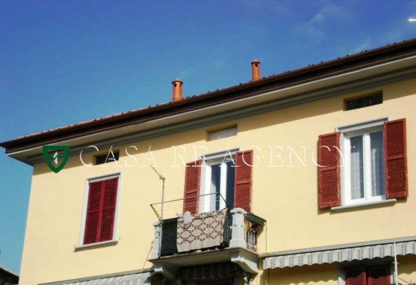 Appartamento in vendita a Varese, Viale Valganna, Con giardino, 85 mq