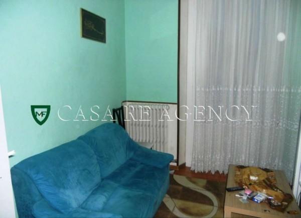 Appartamento in vendita a Varese, Viale Valganna, Con giardino, 85 mq - Foto 4