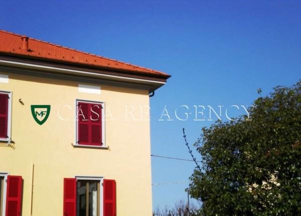 Appartamento in vendita a Varese, Viale Valganna, Con giardino, 85 mq - Foto 8