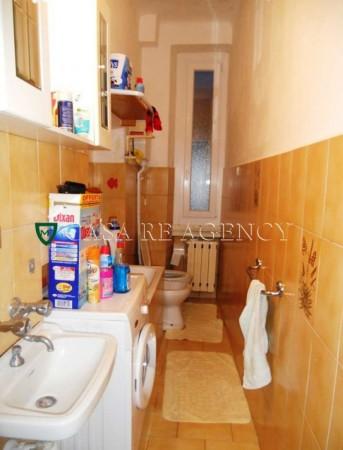 Appartamento in vendita a Varese, Viale Valganna, Con giardino, 85 mq - Foto 7