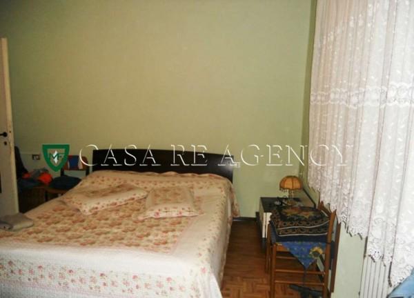 Appartamento in vendita a Varese, Viale Valganna, Con giardino, 85 mq - Foto 6