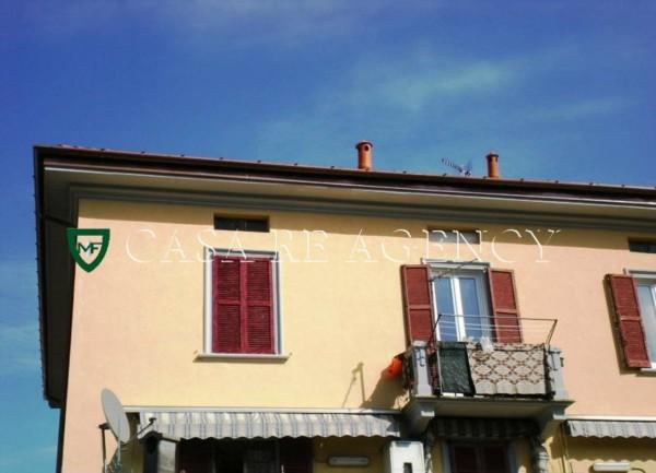 Appartamento in vendita a Varese, Viale Valganna, Con giardino, 85 mq - Foto 3