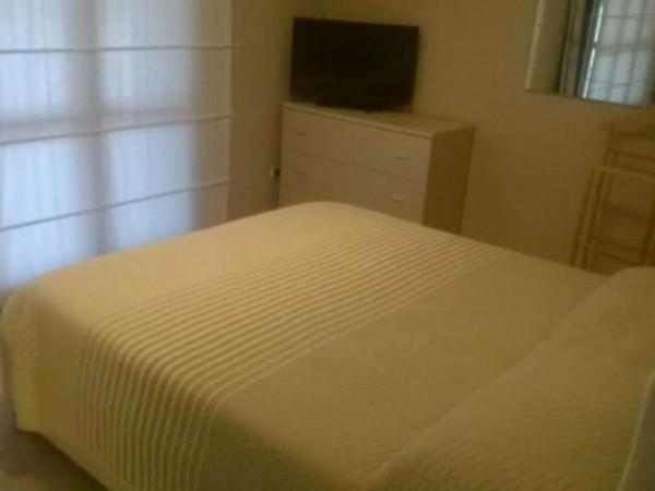 Appartamento in vendita a Nova Milanese, Con giardino, 96 mq - Foto 23