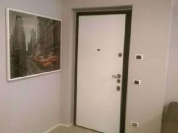 Appartamento in vendita a Nova Milanese, Con giardino, 96 mq - Foto 3