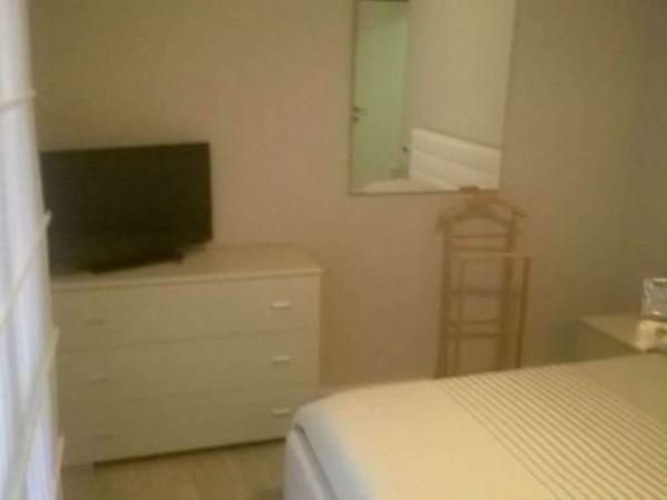 Appartamento in vendita a Nova Milanese, Con giardino, 96 mq - Foto 17