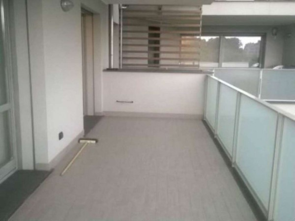 Appartamento in vendita a Nova Milanese, Con giardino, 96 mq - Foto 10