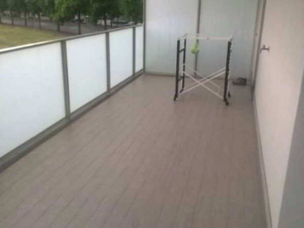 Appartamento in vendita a Nova Milanese, Con giardino, 96 mq - Foto 12