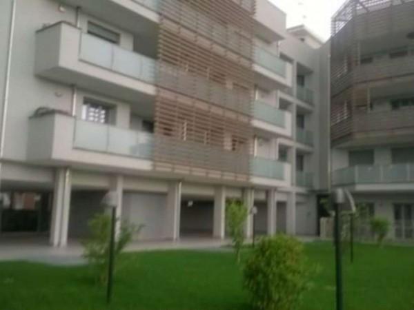 Appartamento in vendita a Nova Milanese, Con giardino, 96 mq