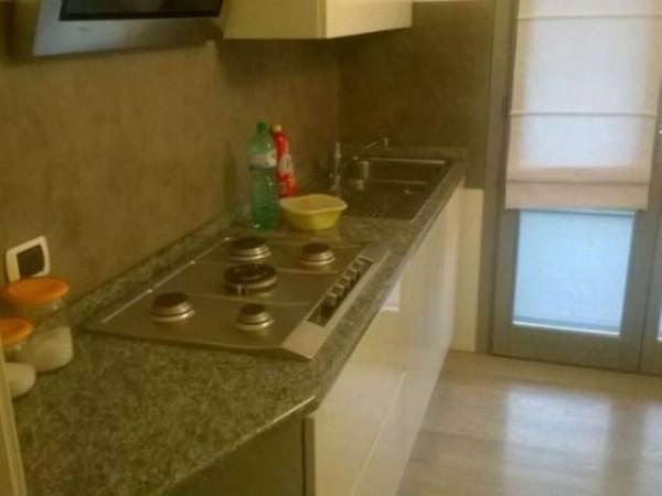 Appartamento in vendita a Nova Milanese, Con giardino, 120 mq - Foto 15