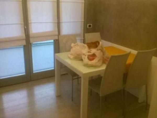 Appartamento in vendita a Nova Milanese, Con giardino, 120 mq - Foto 16