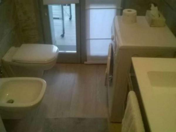 Appartamento in vendita a Nova Milanese, Con giardino, 120 mq - Foto 21
