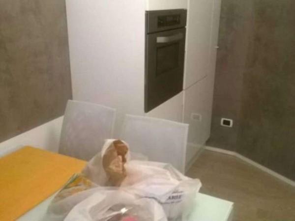 Appartamento in vendita a Nova Milanese, Con giardino, 120 mq - Foto 6