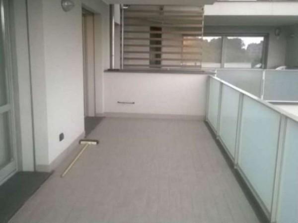 Appartamento in vendita a Nova Milanese, Con giardino, 120 mq - Foto 10