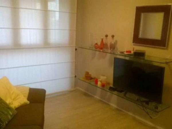 Appartamento in vendita a Nova Milanese, Con giardino, 120 mq - Foto 5