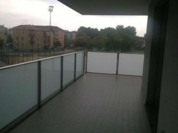 Appartamento in vendita a Nova Milanese, Con giardino, 120 mq - Foto 13
