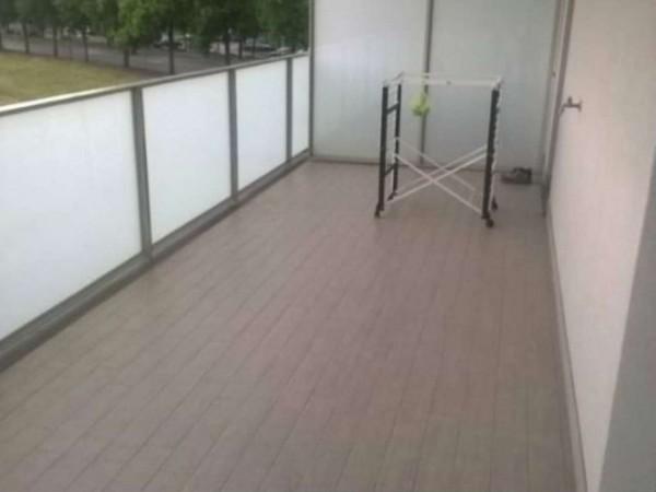 Appartamento in vendita a Nova Milanese, Con giardino, 120 mq - Foto 12