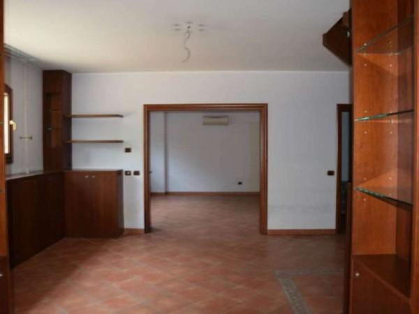 Villa in vendita a Milano, Parco Trenno, Con giardino, 300 mq - Foto 32