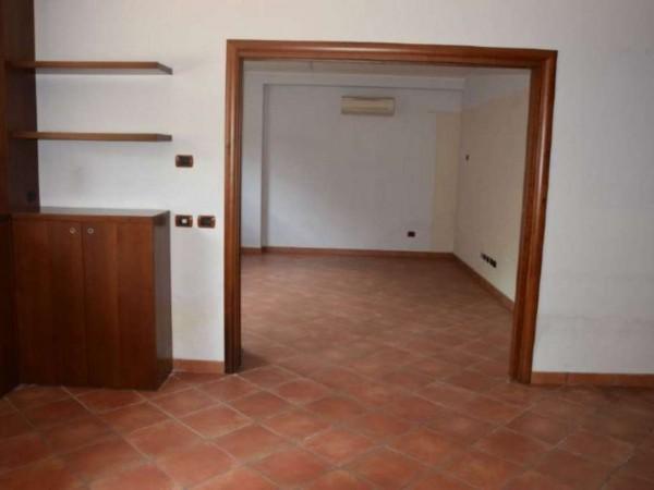 Villa in vendita a Milano, Parco Trenno, Con giardino, 300 mq - Foto 11