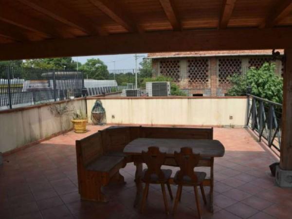 Villa in vendita a Milano, Parco Trenno, Con giardino, 300 mq - Foto 17