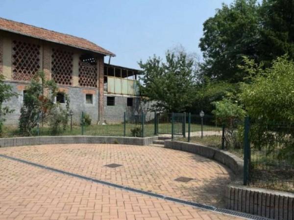 Villa in vendita a Milano, Parco Trenno, Con giardino, 300 mq - Foto 5