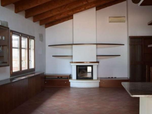Villa in vendita a Milano, Parco Trenno, Con giardino, 300 mq - Foto 22