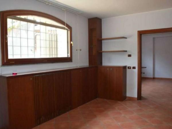 Villa in vendita a Milano, Parco Trenno, Con giardino, 300 mq - Foto 31