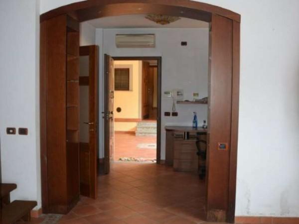 Villa in vendita a Milano, Parco Trenno, Con giardino, 300 mq - Foto 8